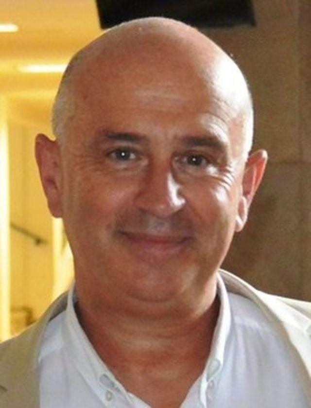 Juan Santana Lario