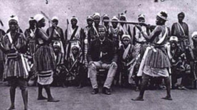 كان لمحاربات الأمازون صولات وجولات في ميادين القتال