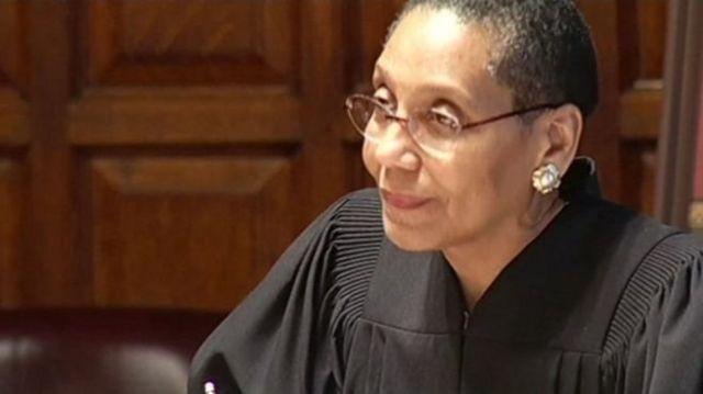 ผู้พิพากษา อับดุส ซาลอาม ถูกเรียกว่าเป็นนักฎหมายผู้บุกเบิก