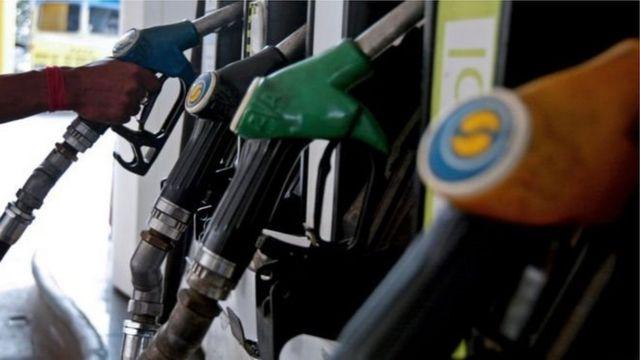 तेल बिक्री