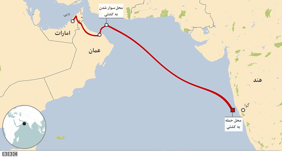 نقشه فرار