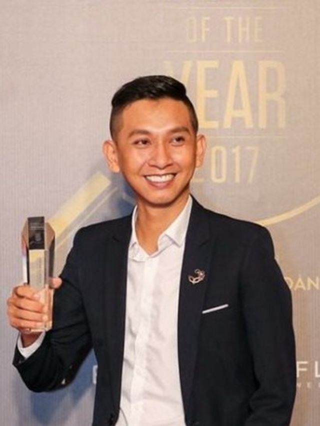Huỳnh Tuấn Anh - đạo diễn phim Lô tô, Phượng Khấu