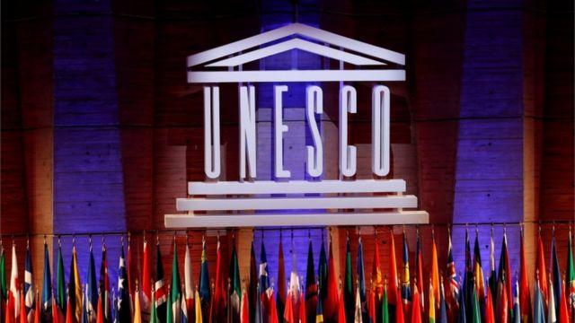Unesco em Paris