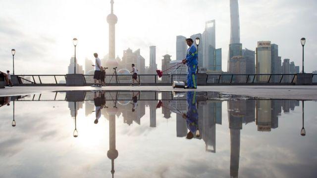 Will China's slowdown make us poorer?