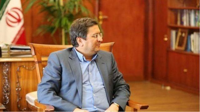 عبدالناصر همتی، رئیس کل بانک مرکزی