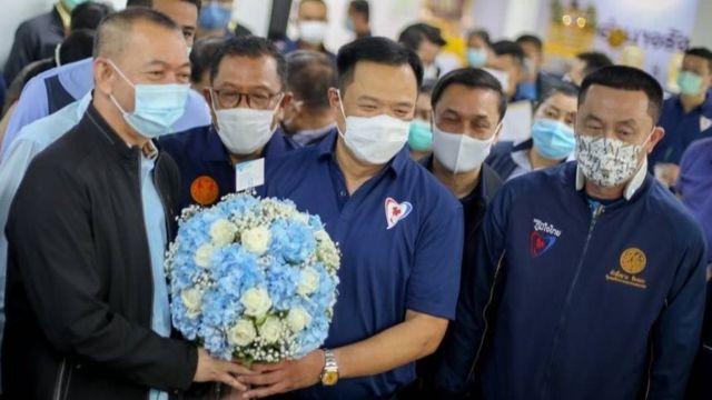 งานวันเกิดพรรคภูมิใจไทย