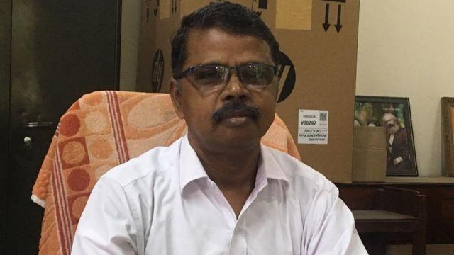 பேராசிரியர் க.ஜோதி சிவஞானம்