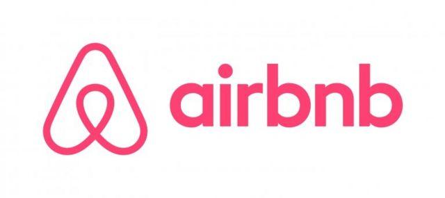 Logo de Airbnb