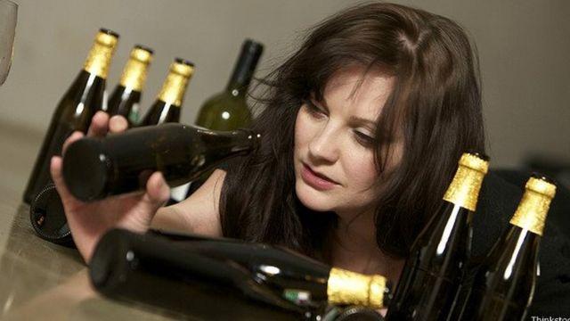 सार्वजनिक स्थानों पर शराब पीना