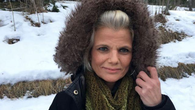 挪威性侵案--妮娜