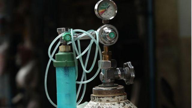 কোভিড-১৯: শরীরে অক্সিজেন কমে গেলে প্রাথমিকভাবে যা করতে পারেন - BBC News  বাংলা