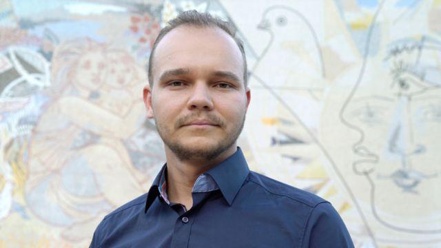 Дмитрий Гейдель
