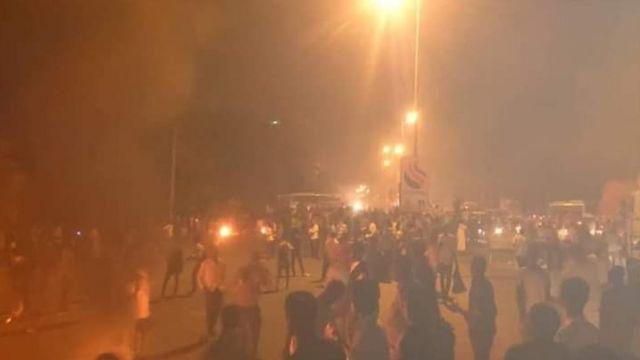 مدن السودان تنتفض لليوم الثاني حاصدة قتلى وجرحى