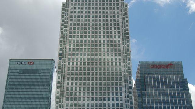 برج سیتیگروپ