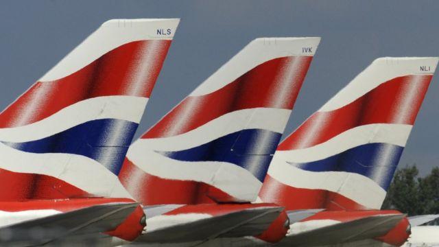 British Airways cabin crew suspend four-day strike