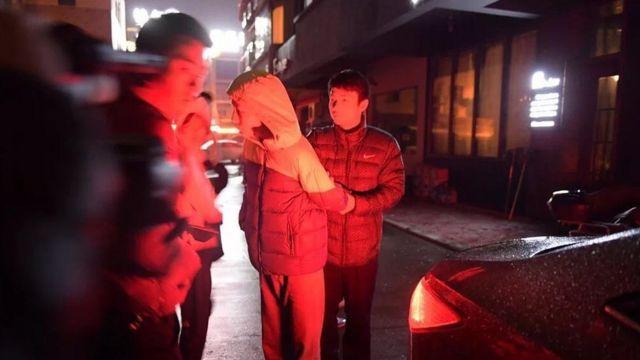 浙江省扫黑除恶行动中,已经抓获犯罪嫌疑人1200余名