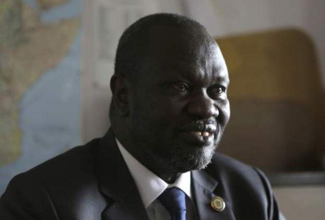 Riek Machar, qui a fui le pays en août dernier, a nié les informations selon lesquelles il serait en résidence surveillée dans la capitale sud-africaine, Prétoria.