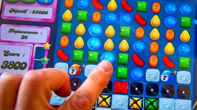Современные игры для смартфонов и планшетов не отнимают у вас много времени