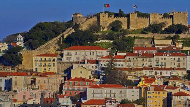 Правление мавров называют золотым веком для португальских евреев