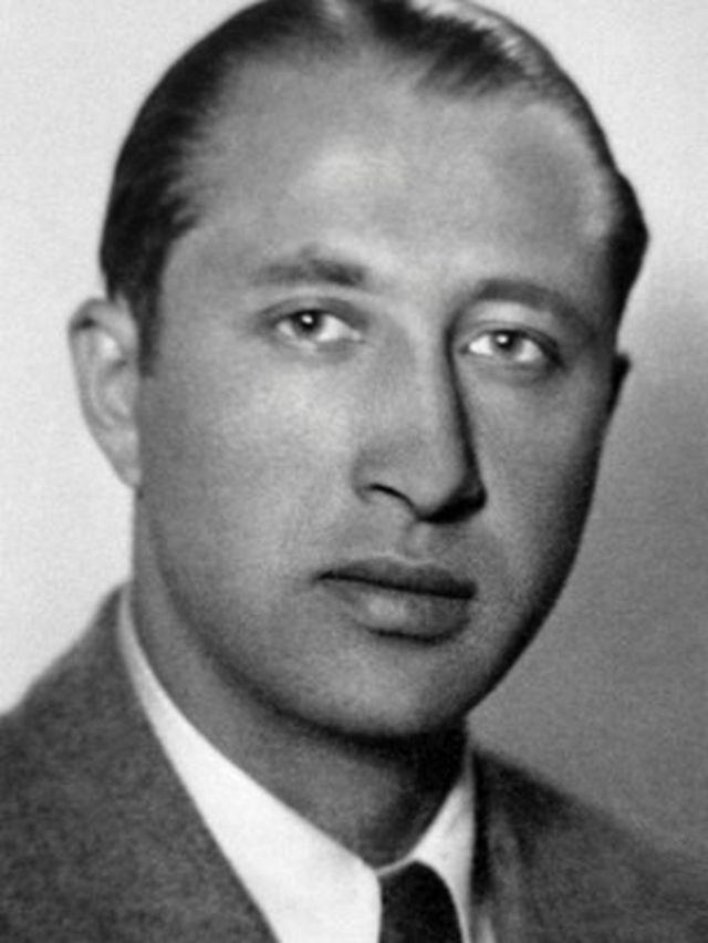 Duško Popov, tajni agent
