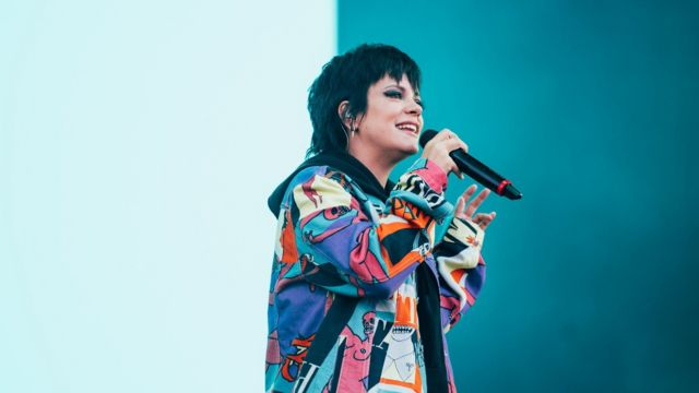 Isle of Wight Festival 2019: In pictures
