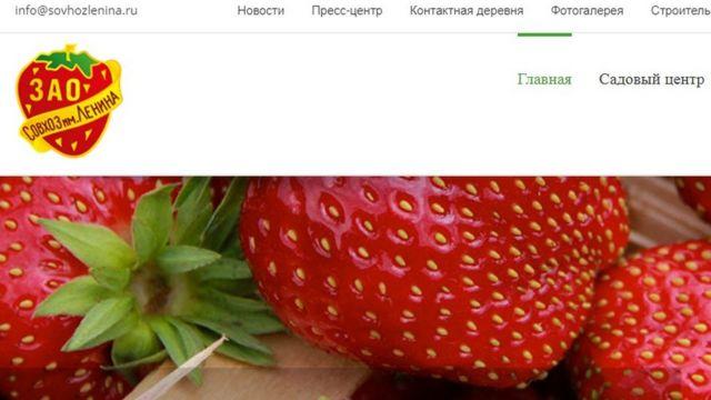 Sovkhoz im. Lenina screenshot