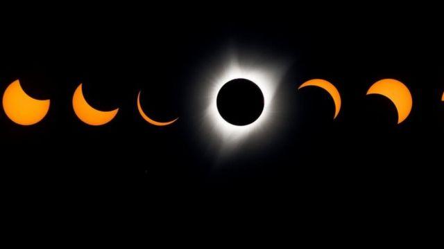 помрачење сунца