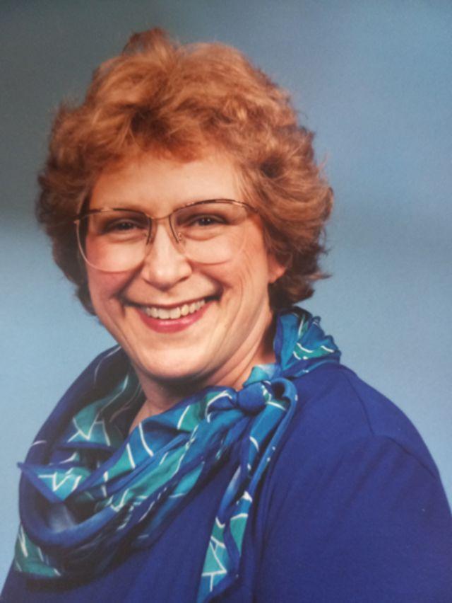 Mary Linda Scottron-Savage, tetraneta de Mundruco