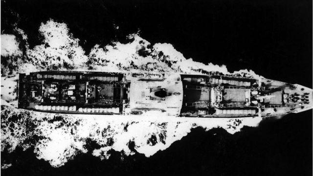 советское судно