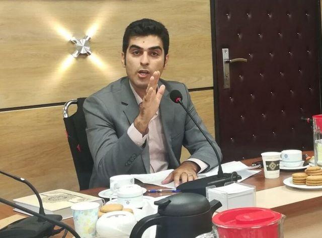 حسین ناریان، بازپرس دادسرای عمومی و انقلاب