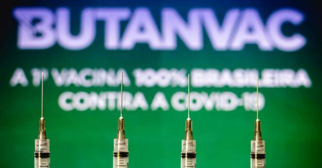 Prototipos de vacunas