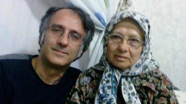 عفو بین الملل پیش تر از سوال و جواب مادر مسیح علی نژاد خبر داده بود