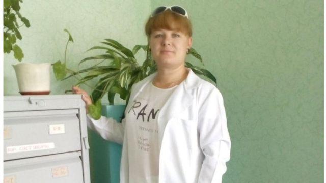 Юлія Бобришева