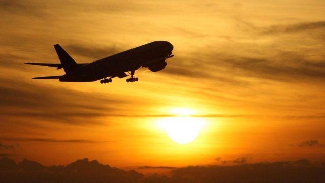 İklim değişikliğinin finansmanı için hava seyahatine vergi konması ihtimali de masada