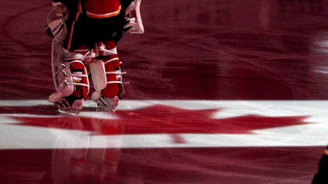 Hokejaš na ledu