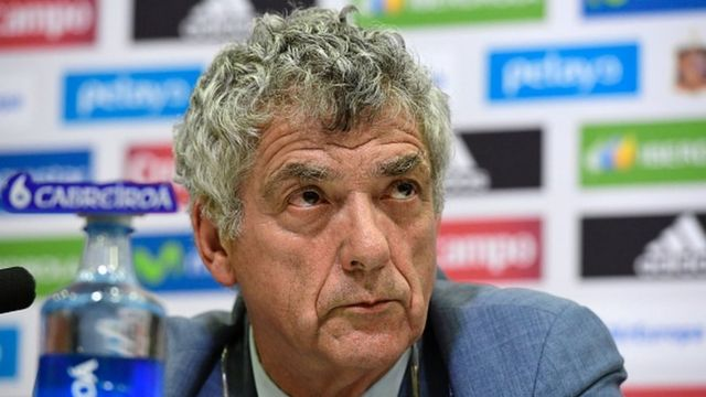 M. Villar est soupçonné d'avoir créé et bénéficié, depuis des années, d'un large réseau de corruption dans le football espagnol.