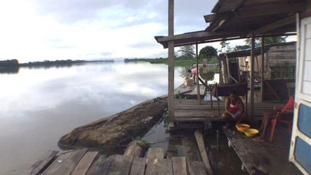 río Atrato