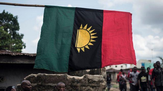 Ọkọlọtọ Biafra