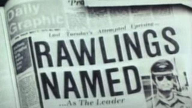 Jerry Rawlings