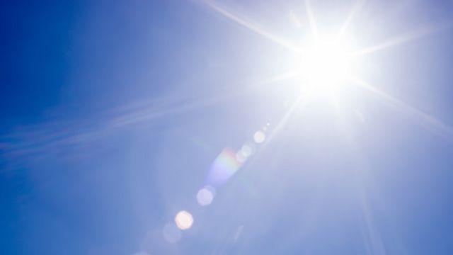 sol, cambio solar