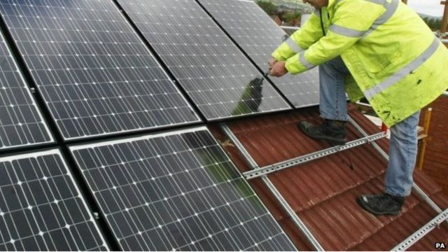 Energy Secretary Amber Rudd criticised ahead of climate speech