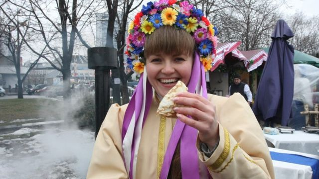 Масляна чи масниця? Які традиції святкування тижня перед Великим постом є власне українськими