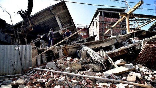 Image result for India earthquake