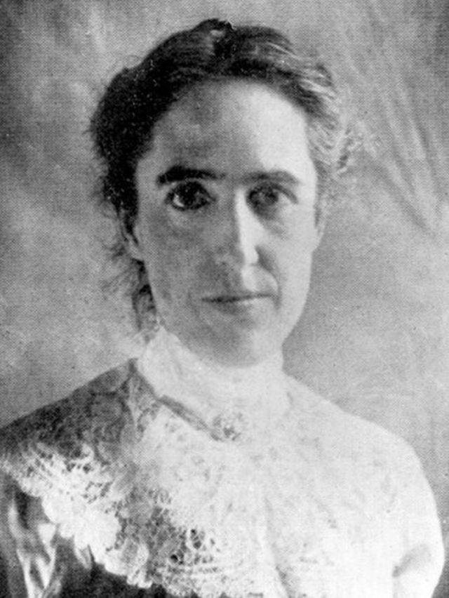Henrietta Swan Leavitt