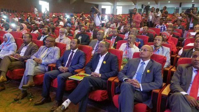 Kora Obbolummaa saba Oromoo fi Amaaraa Baahirdaar, Sadaasa bara 2017