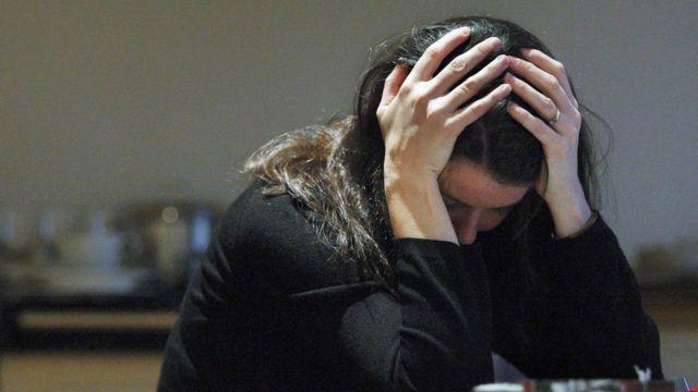 الضغوط النفسية سبب رئيسي وراء محاولات الانتحار