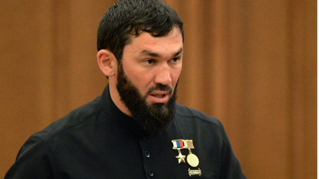 Məhəmməd Davudov