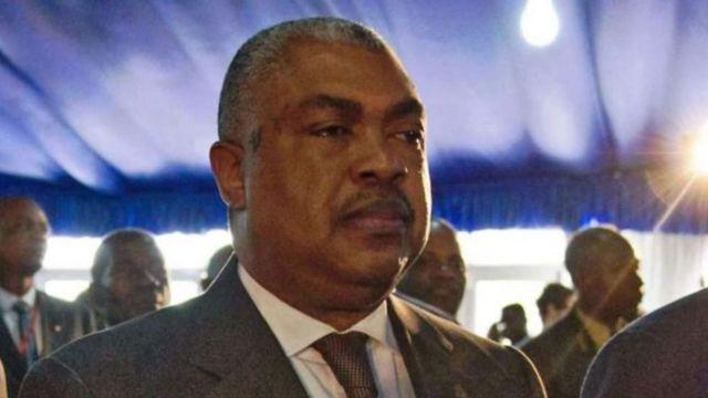 Samy Badibanga, Minsitiri w'intebe wa Congo Kinshasa
