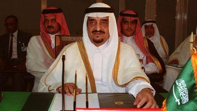 Is Saudi Arabia to blame for Islamic State?