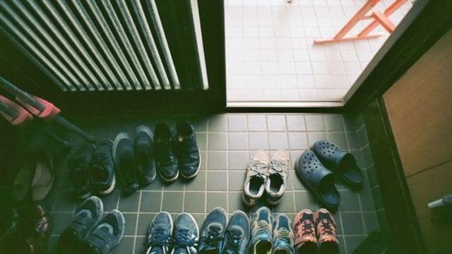 তামাগাওয়া মুক্ত স্কুলে প্রতিদিন গড়ে ১০জন শিক্ষার্থী আসে
